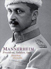 Mannerheim, Jonathan Clements