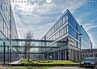 Mannheim Modern. Zeitgenössische Architektur in der Quadratestadt. (Wandkalender 2019 DIN A4 quer) - Produktdetailbild 2