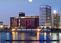 Mannheim Modern. Zeitgenössische Architektur in der Quadratestadt. (Wandkalender 2019 DIN A4 quer) - Produktdetailbild 4