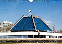 Mannheim Modern. Zeitgenössische Architektur in der Quadratestadt. (Wandkalender 2019 DIN A4 quer) - Produktdetailbild 6