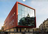 Mannheim Modern. Zeitgenössische Architektur in der Quadratestadt. (Wandkalender 2019 DIN A4 quer) - Produktdetailbild 5