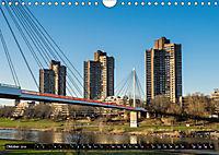 Mannheim Modern. Zeitgenössische Architektur in der Quadratestadt. (Wandkalender 2019 DIN A4 quer) - Produktdetailbild 10