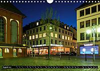 Mannheim Modern. Zeitgenössische Architektur in der Quadratestadt. (Wandkalender 2019 DIN A4 quer) - Produktdetailbild 8