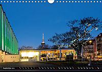Mannheim Modern. Zeitgenössische Architektur in der Quadratestadt. (Wandkalender 2019 DIN A4 quer) - Produktdetailbild 9