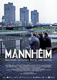 Mannheim - Neurosen zwischen Rhein und Neckar - Produktdetailbild 2