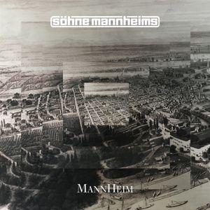 Mannheim (Vinyl), Söhne Mannheims