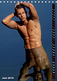 Mannsbilder Spiegelbilder (Tischkalender 2019 DIN A5 hoch) - Produktdetailbild 6