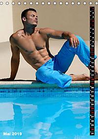 Mannsbilder Spiegelbilder (Tischkalender 2019 DIN A5 hoch) - Produktdetailbild 5