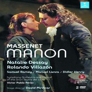 Manon, Rolando Villazon, Dessay, Natali