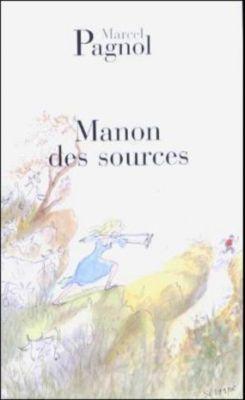 Manon des sources, Marcel Pagnol