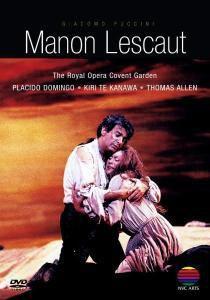 Manon L'Escaut, The Royal Opera Covent Garden