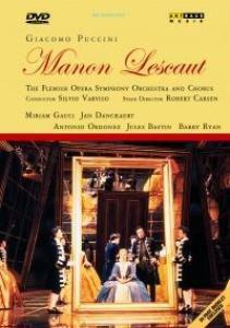 Manon Lescaut, Diverse Interpreten