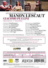 Manon Lescaut - Produktdetailbild 1
