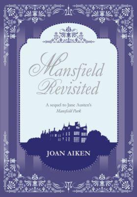 Mansfield Revisited, Joan Aiken