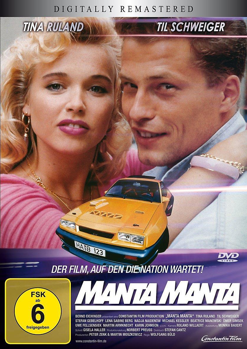 Manta Der Film Stream