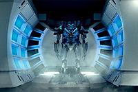 Mantera - The Transforming Robot - Produktdetailbild 4