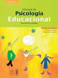 Manual de Psicología Educacional, Violeta Arancibia