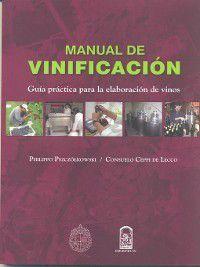 Manual de Vinificación, Philippo Pszczólkowski