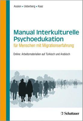 Manual Interkulturelle Psychoedukation für Menschen mit Migrationserfahrung