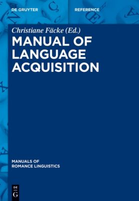 Manual of Language Acquisition