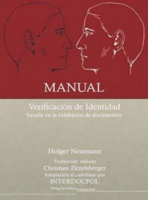 Libro de verificación de la identidad