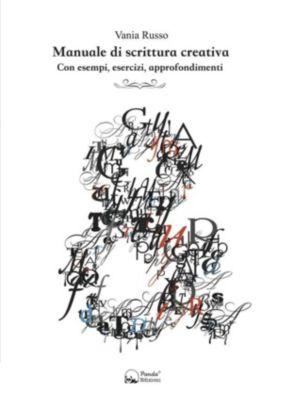 Manuale di scrittura creativa, Vania Russo