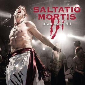 Manufactum III, Saltatio Mortis