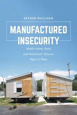 Manufactured Insecurity, Esther Sullivan