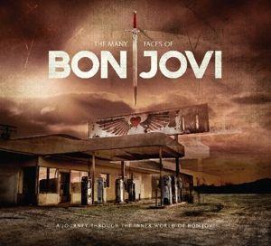 Many Faces Of Bon Jovi, Diverse Interpreten