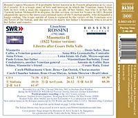 Maometto Ii - Produktdetailbild 1