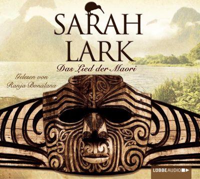 Maori Band 2: Das Lied der Maori (6 Audio-CDs), Sarah Lark