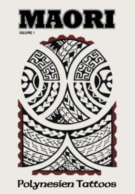 Maori Vol.1, Johann Barnas
