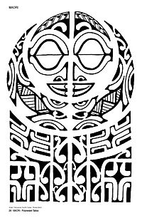 Maori Vol.1 - Produktdetailbild 4