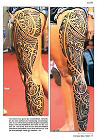Maori Vol.1 - Produktdetailbild 3