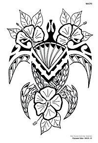 Maori Vol.1 - Produktdetailbild 8