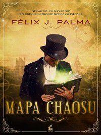 Mapa chaosu, Félix J. Palma