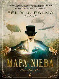 Mapa nieba, Félix J. Palma