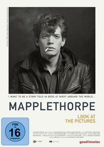 Mapplethorpe: Look at the Pictures, Dokumentation
