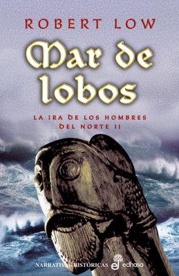 Mar de lobos, Robert Low