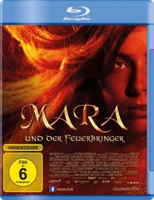 Mara und der Feuerbringer, Tommy Krappweis