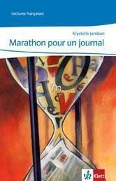 Marathon pour un journal, Krystelle Jambon