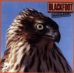 Marauder, Blackfoot