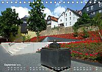 Marburg 2019 (Tischkalender 2019 DIN A5 quer) - Produktdetailbild 9