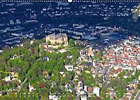 Marburg 2019 (Wandkalender 2019 DIN A2 quer) - Produktdetailbild 6
