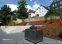 Marburg 2019 (Wandkalender 2019 DIN A2 quer) - Produktdetailbild 9