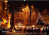 Marburg 2019 (Wandkalender 2019 DIN A2 quer) - Produktdetailbild 12
