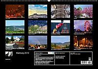 Marburg 2019 (Wandkalender 2019 DIN A2 quer) - Produktdetailbild 13