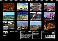 Marburg 2019 (Wandkalender 2019 DIN A3 quer) - Produktdetailbild 13