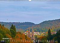 Marburg 2019 (Wandkalender 2019 DIN A3 quer) - Produktdetailbild 11