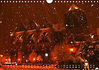 Marburg 2019 (Wandkalender 2019 DIN A4 quer) - Produktdetailbild 1